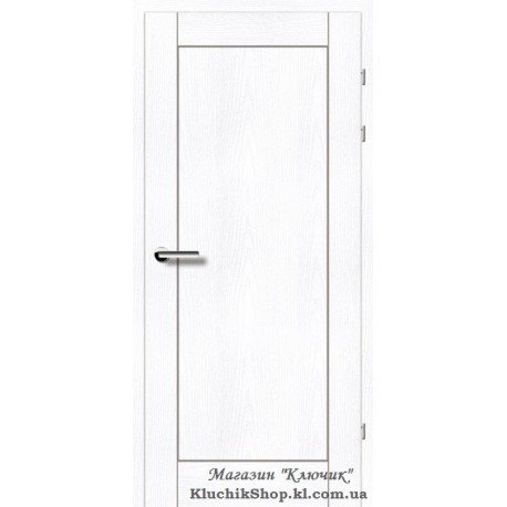 Двері Brama 19.20 Колір ясень альпійський