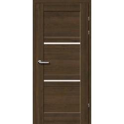 Двері Brama 19.81 Декор мокка