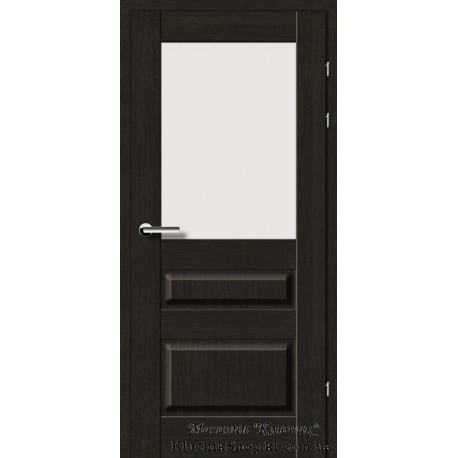 Двері Brama 19.51. Декор дуб чорний