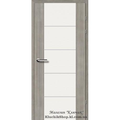 Двері Brama 17.3М. Декор акація