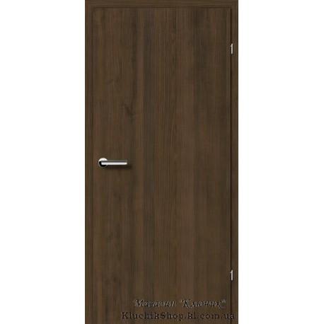 Двері Brama 15.1. Декор мокка