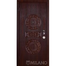 Двері Milano / Favo / Стелла