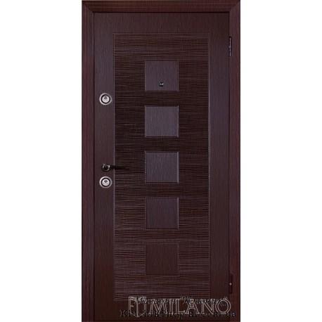Двері Milano / Favo / Дюна квадрат