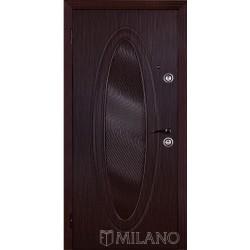 Двері Milano / Favo / Каппіо