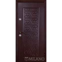 Двері Milano / Favo / Еврозірка
