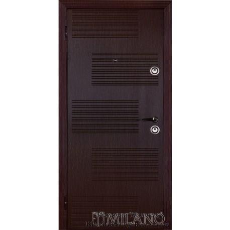 Двері Milano / Favo / Полоски