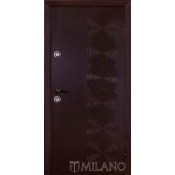 Двері Milano / Favo / Сатурн
