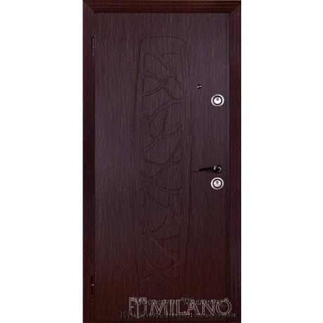 Двері Milano / Favo / Тетріс-2