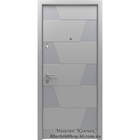Двері Milano / Favo / Монреаль