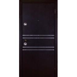 Двері Milano / Alumini / Гессо