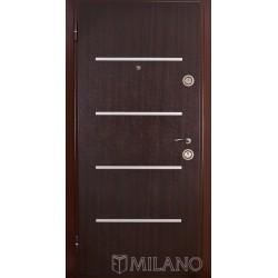 Двері Milano / Alumini / Феста