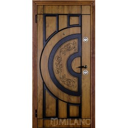 Двері Milano / Piato / Фореста