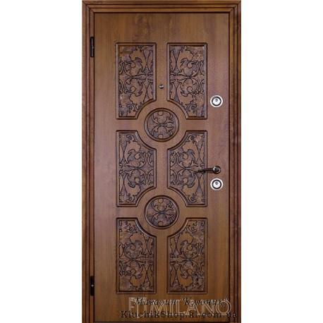 Двері Milano / Lavoro / Сорбетто
