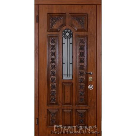 Двері Milano / Finestra / Демір Глас