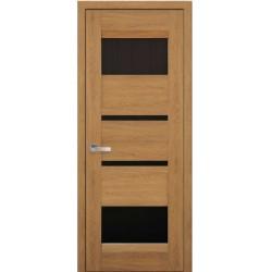 Двері Ібіца / Декор дуб янтарний