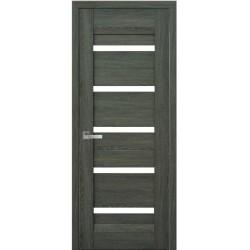 Двері Ліра / Декор дуб графіт