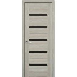 Двері Ліра / Декор дуб сицилія