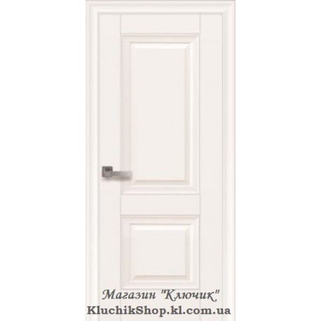 Двері Імідж / Суцільні / Декор магнолія