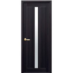 Двері Марті / Скло сатин