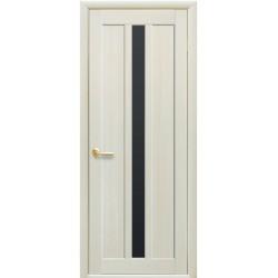 Двері Марті / Чорне скло