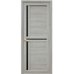 Двері Трініті / Чорне скло