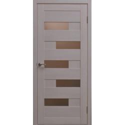 Двері Alegra Ag -7 / Скло сатин