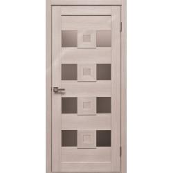 Двері Cs-6 / Скло сатин