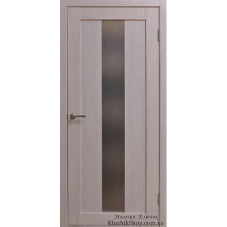 Двері Im-1 / Скло сатин