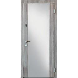 Двері Milano / Level / Стретта дзеркало