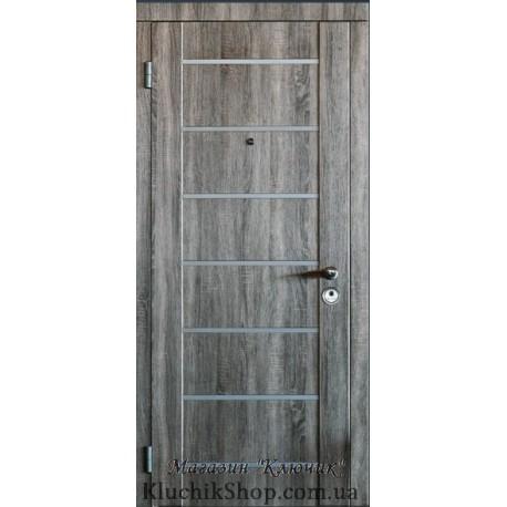 Двері Стретта