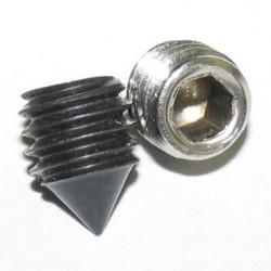Гуджон (стопорний гвинт) дверної ручки M5
