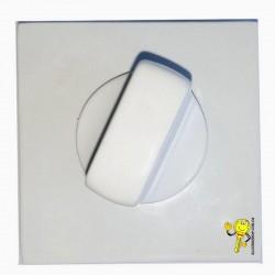 Накладка-вороток AF-3 WC White
