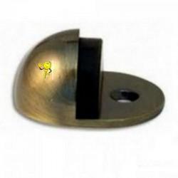 Обмежувач дверний Kozak DS-0002 AB 24х50