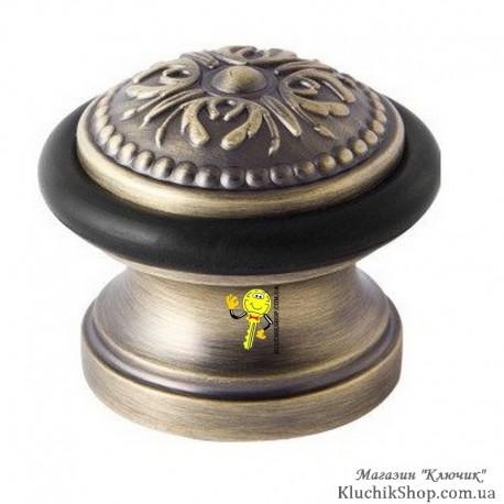 Обмежувач дверний Safita 335 YB (бронза)