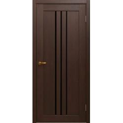 Двері Im-3 / Чорне скло