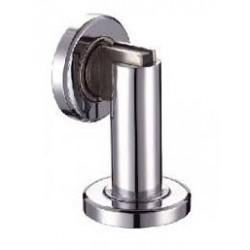Обмежувач дверний магнітний EM-1103 SN
