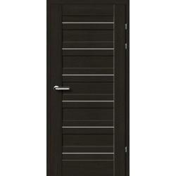 Двері Brama 19.4 Колір дуб чорний