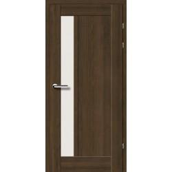 Двері Brama 19.22 Колір мокка