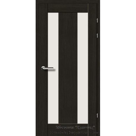 Двері Brama 19.27 Декор дуб чорний