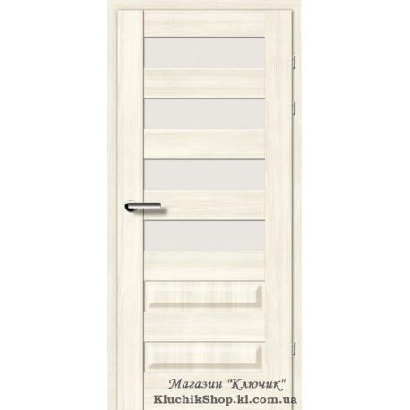 Двері Brama 19.44 / Екоцел / Декор береза