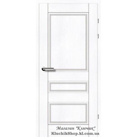 Двері Brama 19.50. Декор ясень альпійський