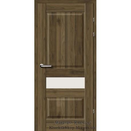 Двері Brama 19.54 / Евродорс / Декор Горіх американський