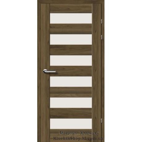 Двері Brama 19.46Е / Евродорс / Декор горіх американський