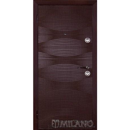 Двері Milano / Favo / Батерфляй