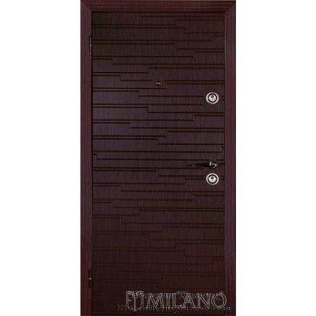 Двері Milano / Favo / Степ