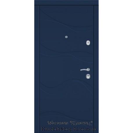 Двері Milano / Favo / Хвиля