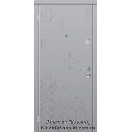 Двері Milano / Favo / Аларм