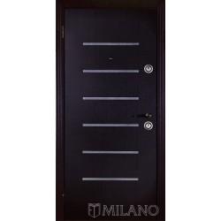 Двері Milano / Alumini / Дестіно