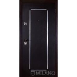 Двері Milano / Alumini / Коста