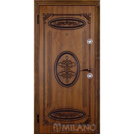 Двері Milano / Piato / Марконі